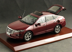 1/18 Honda Accord Crosstour Red CN Dealer Ed