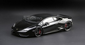 1/18 Kyosho Lamborghini Huracan LP610-4 Black White Green Orange Yellow Closed Bodyshell