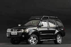 Martin Acura on 18 Nissan Paladin Suv Black Dealer Ed