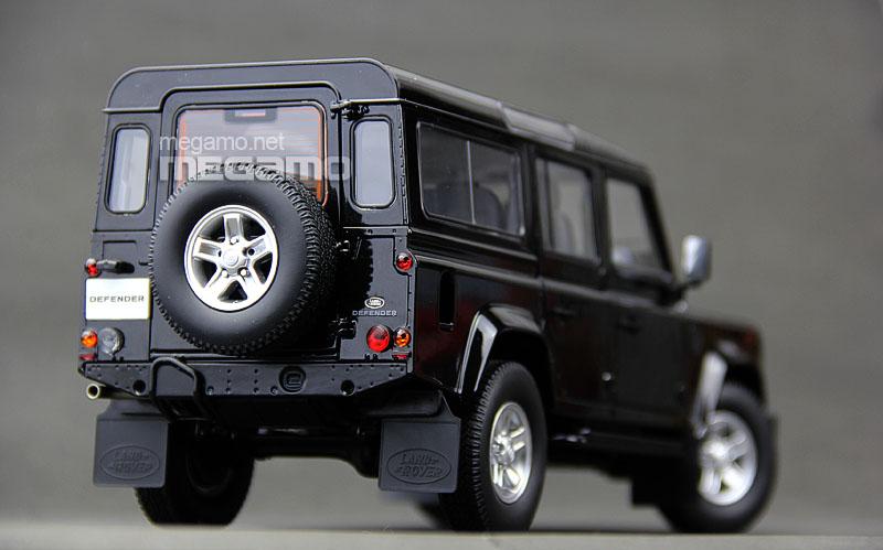 1/18 Land Rover Defender 110 5 door version Century Dragon ...