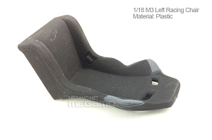 1/18 Kyosho BMW M3 spare parts for e90 e91 e92 e93 turning - Racing Chair Left